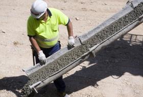 Купить бетон М200 В15