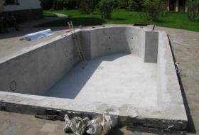 Купить бетон М350 В25